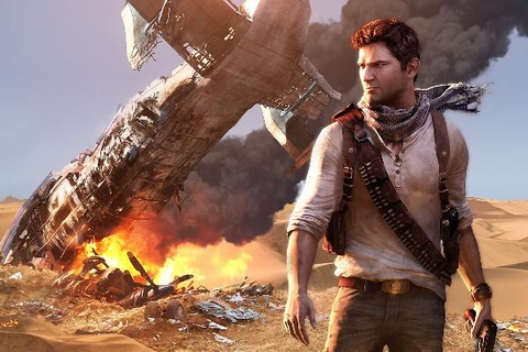 Sony chon dao dien cho phim tu tro choi 'Uncharted' hinh anh