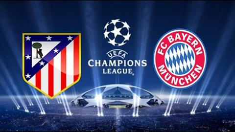 Video truc tiep bong da Atletico Madrid vs Bayern Munich hinh anh