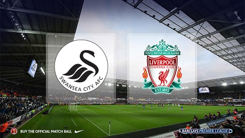Highlights Swansea 3-1 Liverpool hinh anh