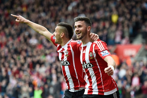 Highlights Southampton 4-2 Manchester City hinh anh