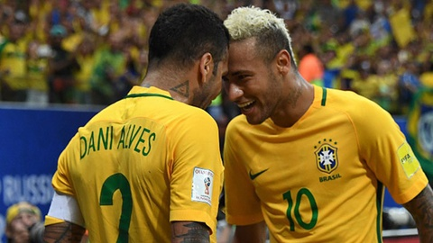 Highlights Brazil 2-1 Colombia hinh anh