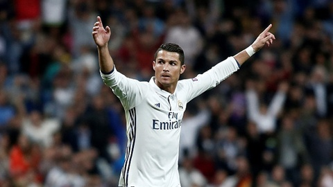 Video Real Madrid vat va nguoc dong truoc Sporting CP hinh anh