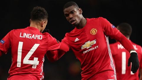 Highlights Manchester United 4-1 Fenerbahce hinh anh