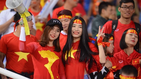 Highlights Viet Nam 2-2 Indonesia hinh anh