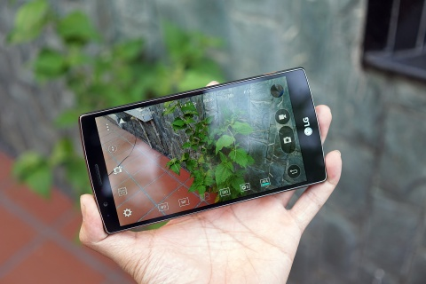 5 smartphone co camera tot nhat 2015 hinh anh
