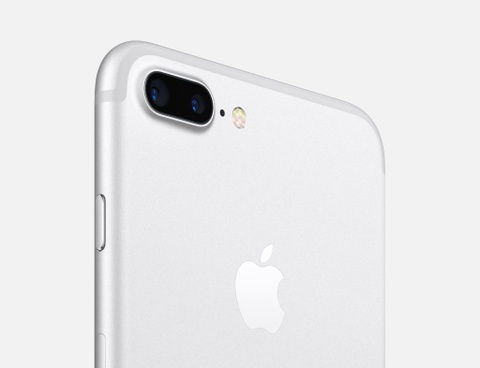 iPhone 7 se co them ban trang Jet White hinh anh