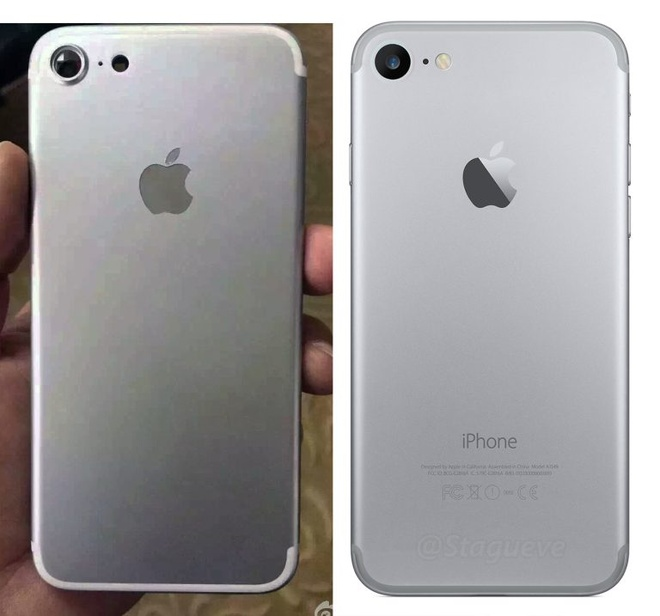 iPhone 7 tiep tuc lo anh gay that vong hinh anh 1