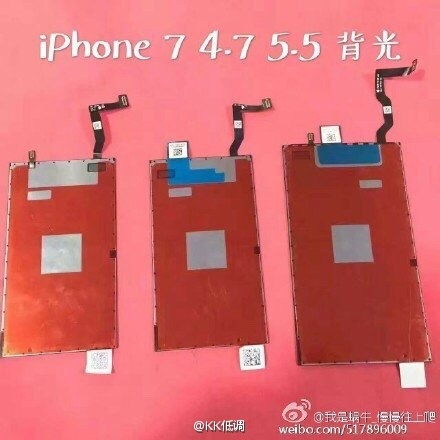 iPhone 7 Plus se co man hinh Quad HD hinh anh 2