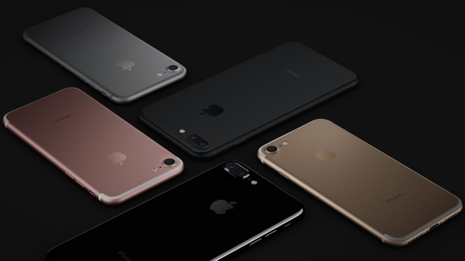 Apple co the kiem 250 USD cho moi chiec iPhone 7 hinh anh 1
