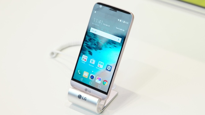 10 dien thoai Android dang cap nhat hien nay hinh anh 9