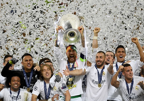 Real vo dich Champions League sau loat penalty may rui hinh anh