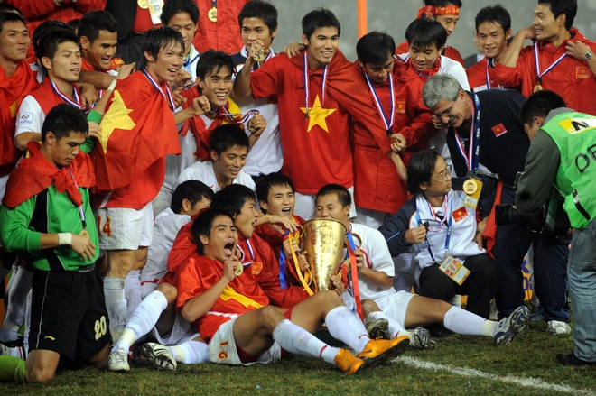 Thach Bao Khanh: 'Viet Nam co the du World Cup' hinh anh 3