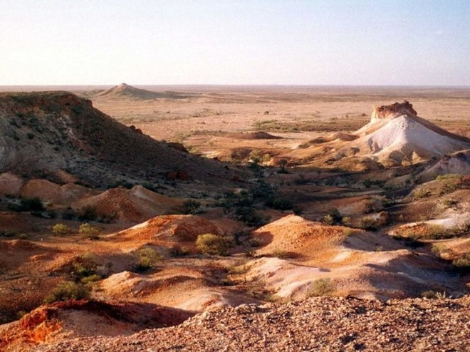 The gioi ngam la lam Coober Pedy hinh anh 14