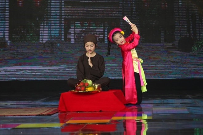 'Ca nuong 6 tuoi' lap ky luc Guiness Viet Nam hinh anh 1