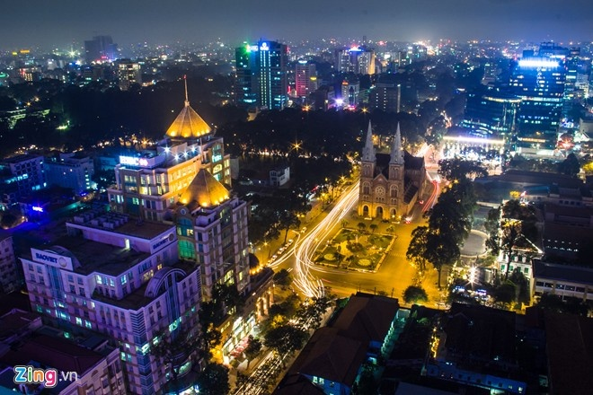 The special features of tourist cities in Vietnam