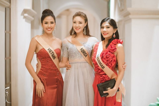Nguyen Loan kho vao top 5 Miss Grand International hinh anh 2