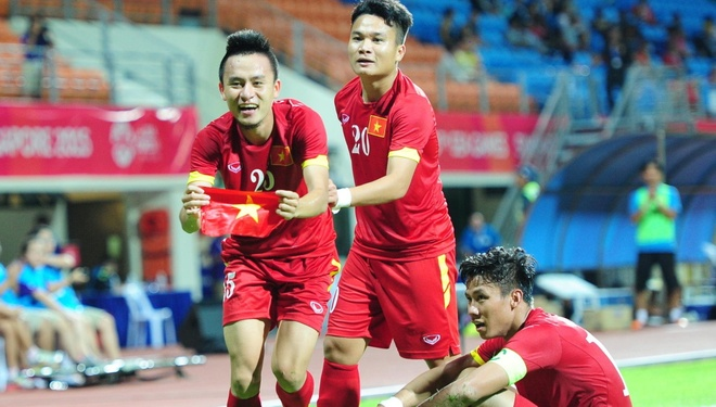 Video: U23 Đông Timo vs U23 Việt Nam