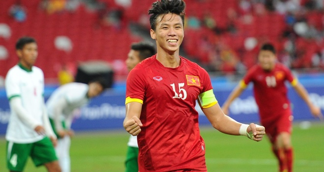 Video: U23 Việt Nam vs U23 Indonesia