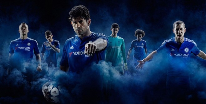 Chelsea 3-0 Leicester: Giai nguy cho Antonio Conte hinh anh 5