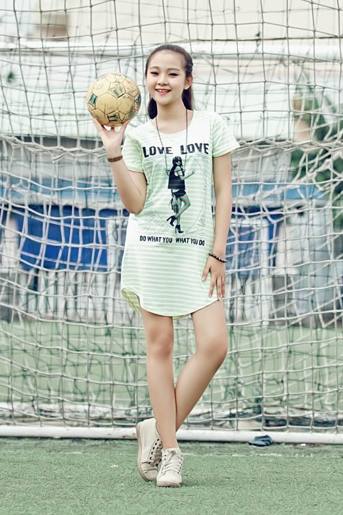 Em kelly giao vien tieng anh 3 - 4 7