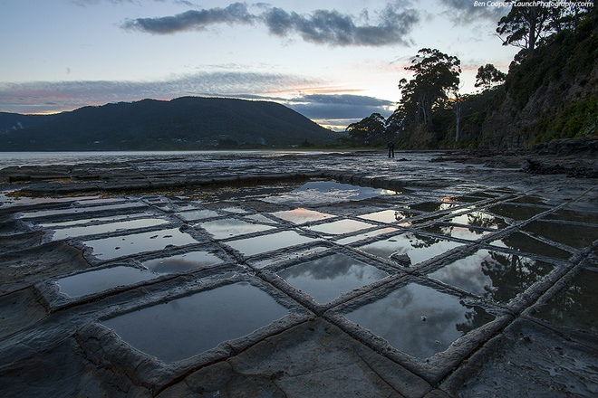 Tessellated_Pavement