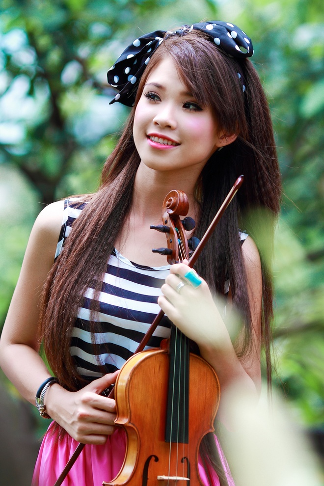 Free Chat with Que Huong Toi-VN - Paltalk