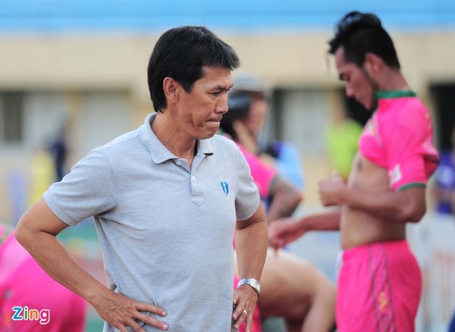 V.League 2016: Lien minh & the co hinh anh 3