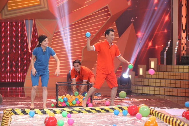 Game show co Tran Thanh - Truong Giang bi che nhat hinh anh 8