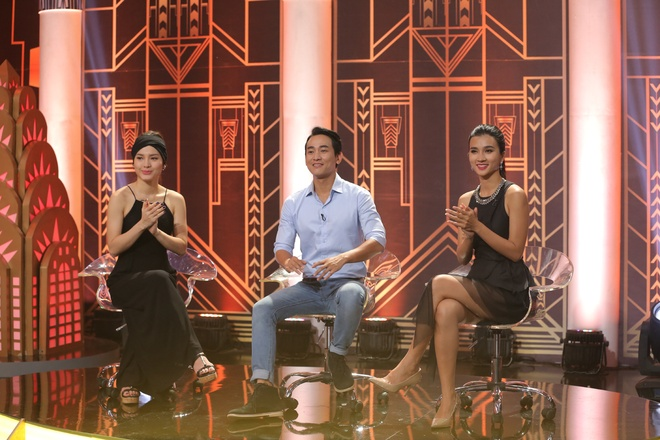 Game show co Tran Thanh - Truong Giang bi che nhat hinh anh 1