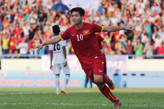 Video: U23 Việt Nam vs U23 Myanmar