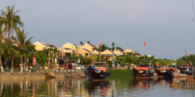 Vietnam among 18 countries where you don't have to leave a tip