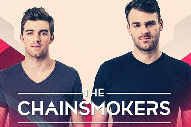 The Chainsmokers: Tu 'ban danh bac' den… am nhac hinh anh 1