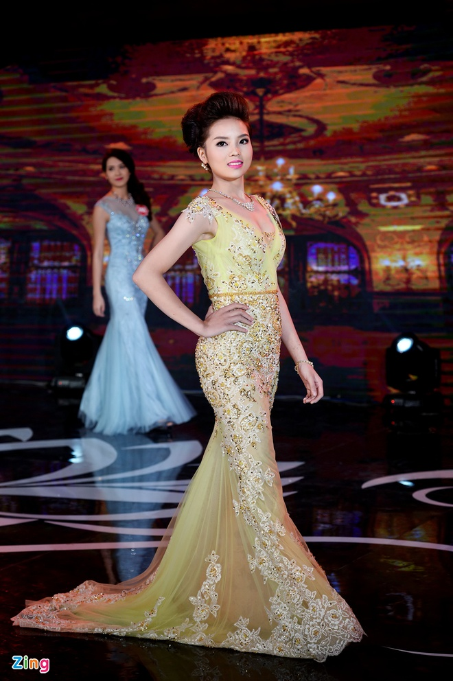Official Thread NguyỄn Cao KỲ Duy 202 N Miss Vietnam 2014♔
