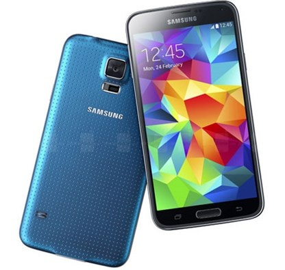 Doanh so ban Galaxy S5 co the gay that vong