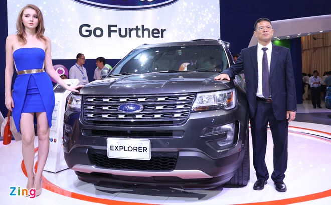 Chi tiet Ford Explorer 2017 tai VN: Manh me, dam chat My hinh anh 9