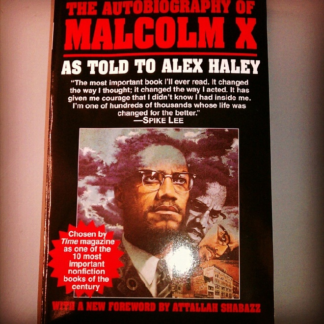 an analysis of the movie malcolm x based on the novel the autobiography of malcolm x The autobiography of malcolm x chapter 14: black muslims summary & analysis from litcharts the nation's program combines that community based support with a.