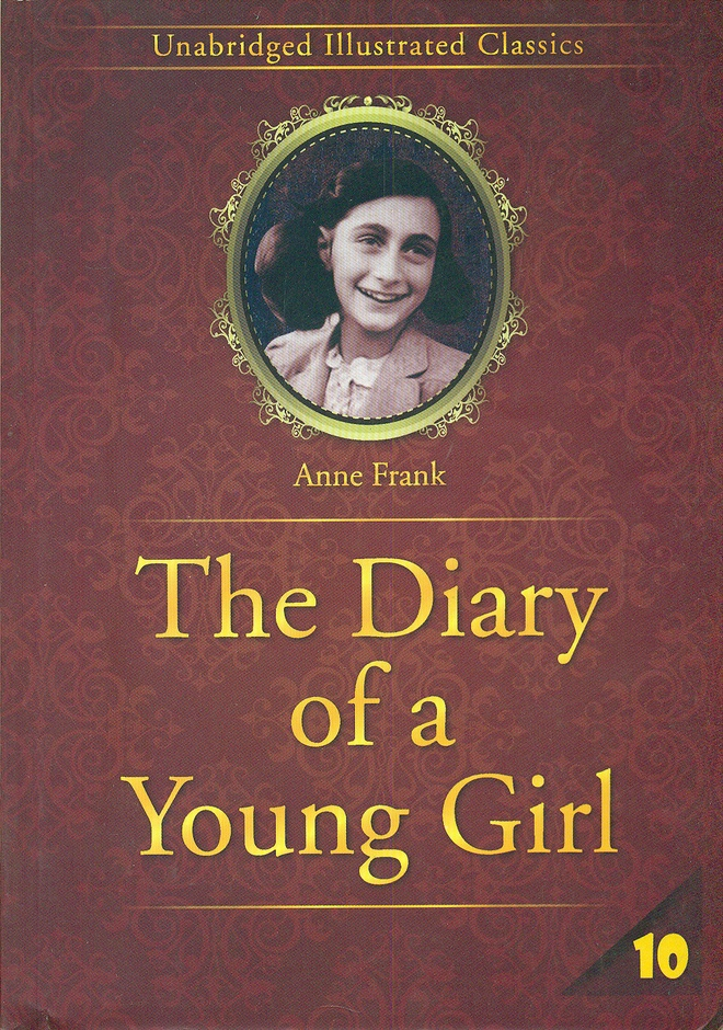 anne frank book review essay