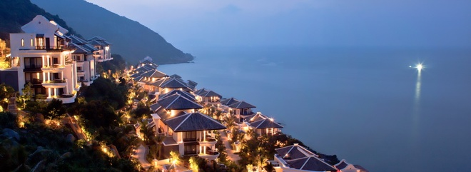 Image: 10 luxury resorts in Vietnam
