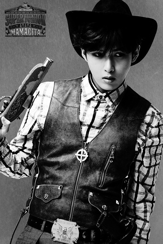Ryeowook.