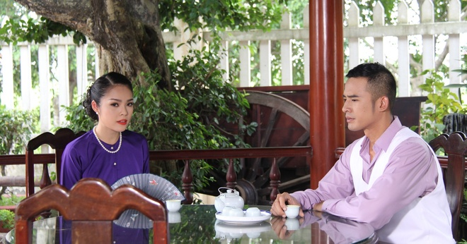 Cam Lynh am muu hai gia dinh Luong The Thanh trong phim hinh anh 2