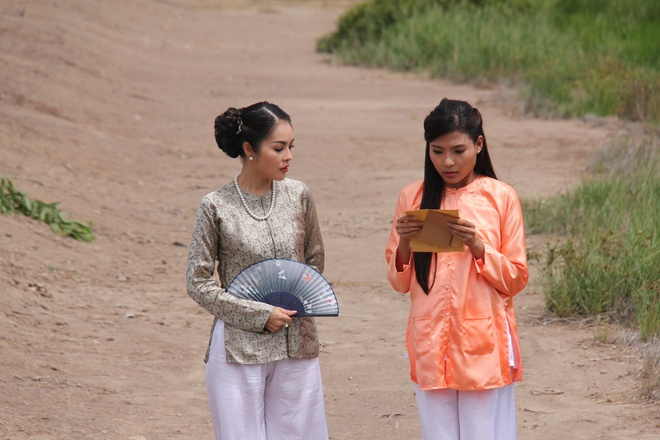 Cam Lynh am muu hai gia dinh Luong The Thanh trong phim hinh anh 7