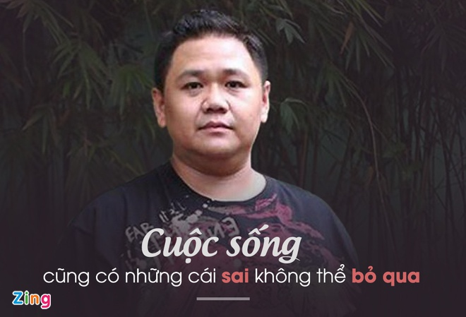 Minh Beo dung cam on, hay noi xin loi hinh anh 1