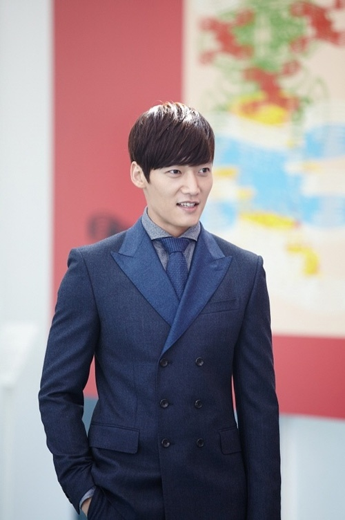 Anh hau truong gay sot cua phim 'The Heirs' hinh anh 11