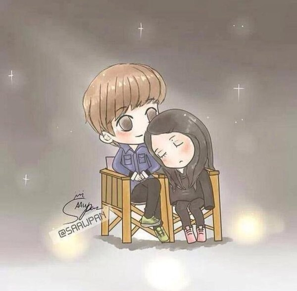 Bo suu tap 'The Heirs' phien ban chibi hinh anh 9