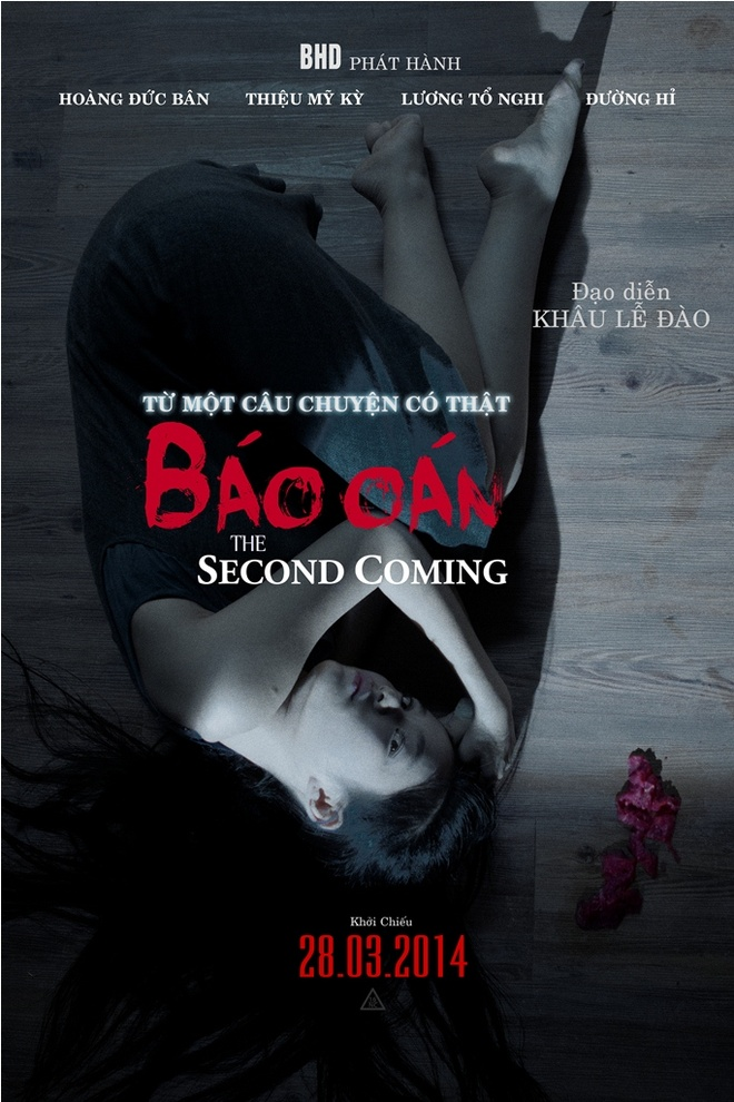 Báo oán - The Second Coming 2014