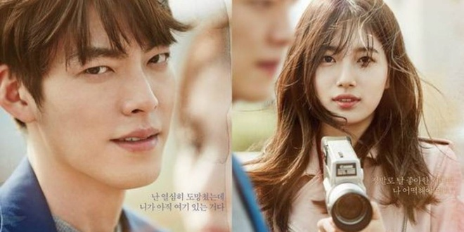 'Uncontrollably Fond' – bom xit cua ban gai Lee Min Hoo hinh anh 1