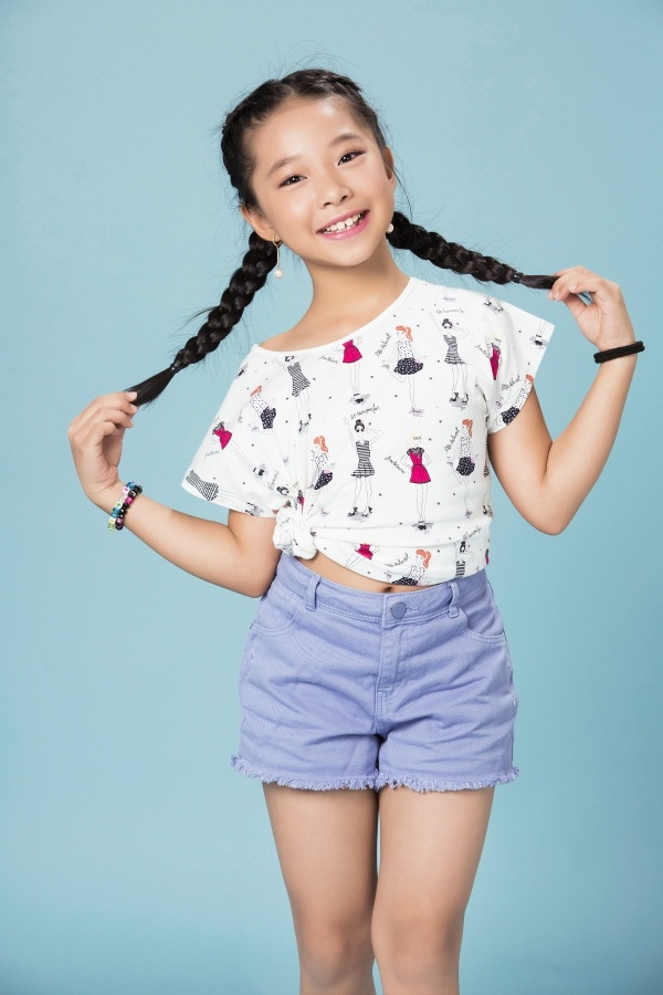 Dong Nhi - Ong Cao Thang gioi thieu tro cung The Voice Kids hinh anh 10