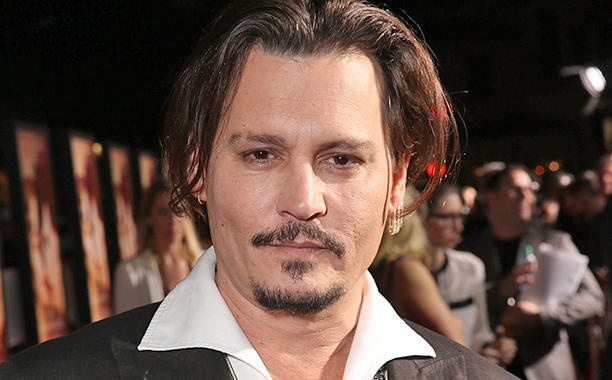 Johnny Depp lam phu thuy trong phim an theo 'Harry Potter' hinh anh 1
