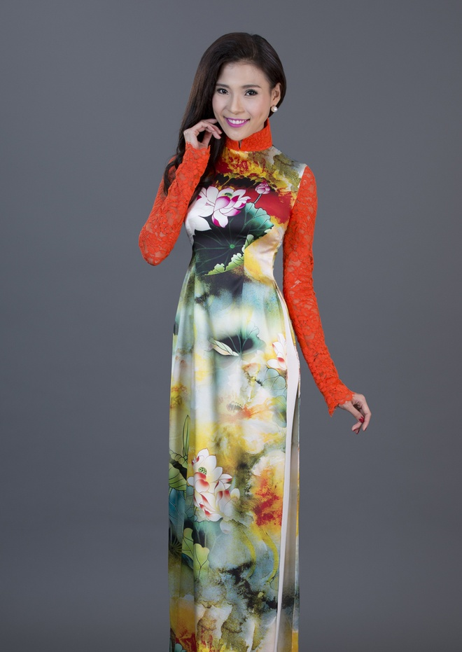Ao dai abc quotes
