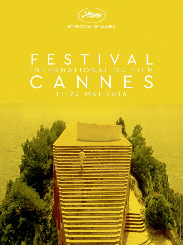 Lien hoan phim Cannes 2016 cong bo poster chinh thuc hinh anh